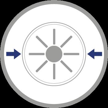 Odtokový systém InFino®
