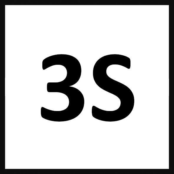 3S instalatie