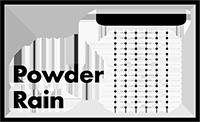 PowderRain