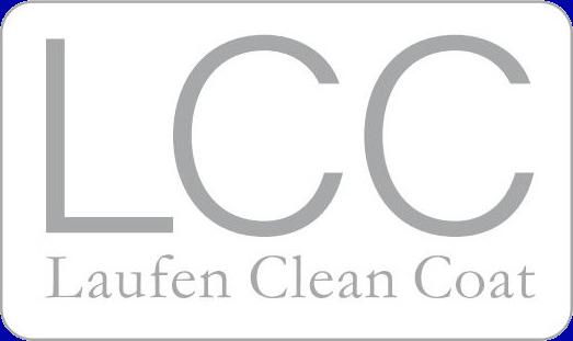 LCC (LAUFEN Clean Coat)