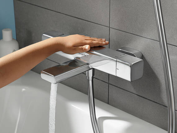 Hansgrohe CoolContact
