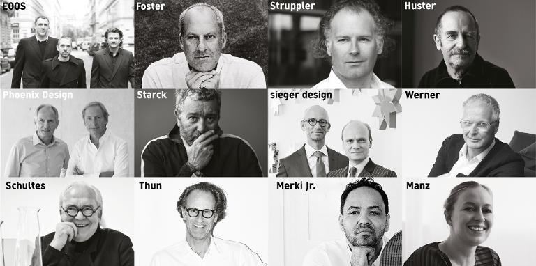 I designer Duravit
