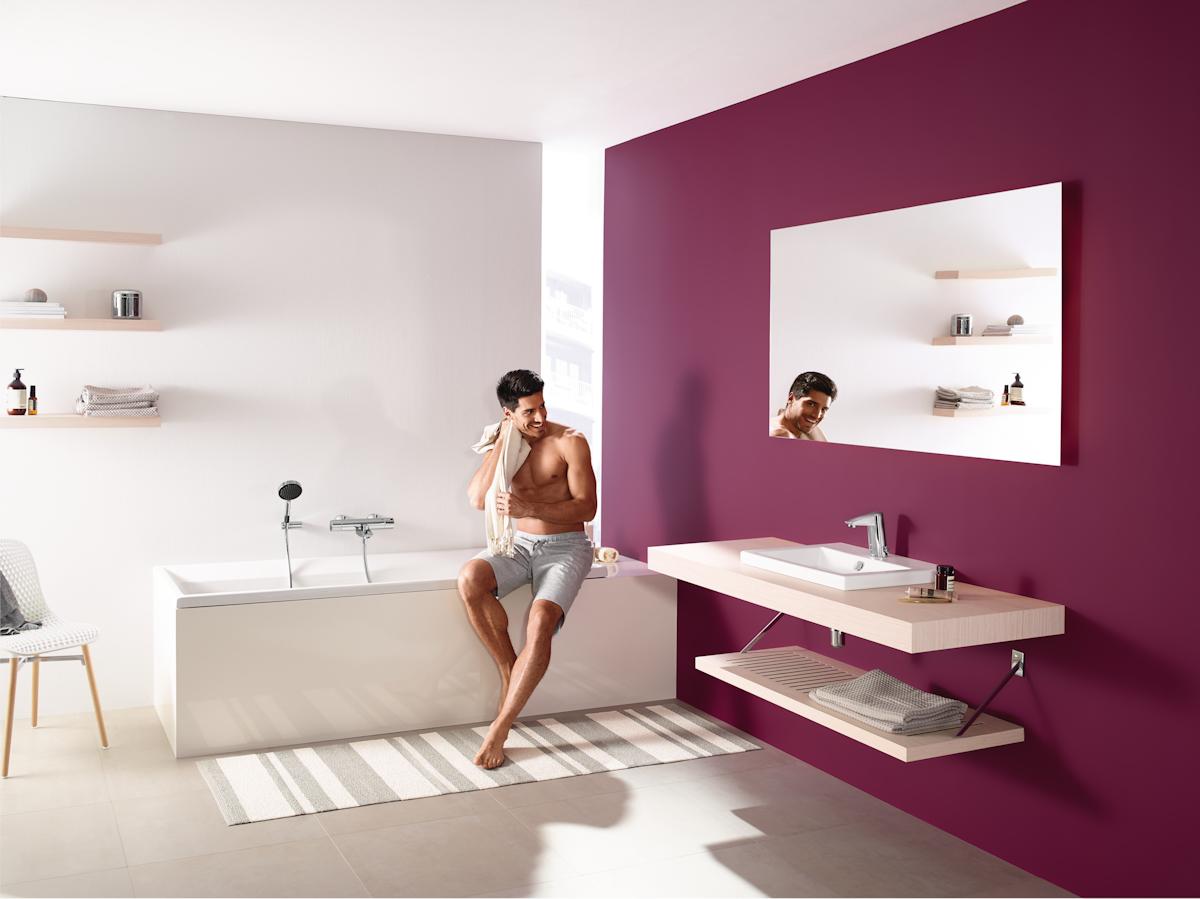 Hansa koupelny