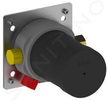 Keuco Príslušenstvo - Montážne teleso s termostatom pod omietku DN15 59553000070
