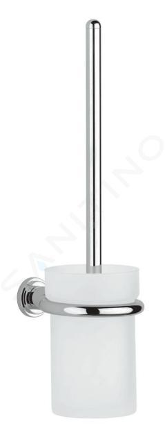 Grohe Atrio - Atrio souprava na čištění toalety, chrom 40314000