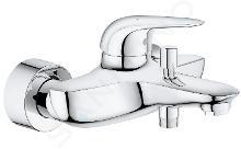 Grohe Wave - Vanová nástěnná baterie, chrom 32286001