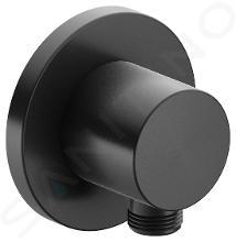 Keuco IXMO - Nástenné kolienko, čierny chróm 59547130001