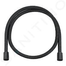 Keuco Príslušenstvo - Sprchová hadica, 1250 mm, čierny chróm 59995131200