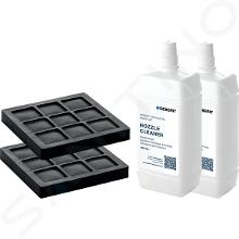 Geberit Příslušenství - AquaClean sada filtru s aktivním uhlím a prostředku pro čištění trysky, balení 2 ks 240.626.00.1