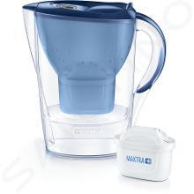 Brita Kanvice - Filtračná kanvica Marella Cool Memo, objem 2400 ml, modrá 1039271