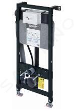 Duravit DuraSystem - Predstenová inštalácia pre závesné WC, 115 cm, s odsávaním zápachu, pre SensoWash WD1012000000