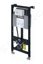 Duravit DuraSystem - Predstenová inštalácia pre závesné WC, 115 cm, integrované hygienické splachovanie, pre SensoWash WD1013000000