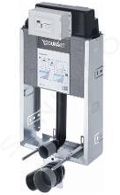 Duravit DuraSystem - Predstenová inštalácia pre závesné WC, 92 cm, pre suché zabudovanie WD1015000000