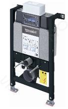 Duravit DuraSystem - Predstenová inštalácia Standard pre závesné WC, 84 cm, pre SensoWash WD1016000000