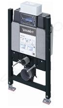 Duravit DuraSystem - Predstenová inštalácia Basic pre závesné WC, 84 cm WD1017000000