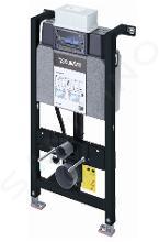 Duravit DuraSystem - Predstenová inštalácia Standard pre závesné WC, 99 cm, pre SensoWash WD1018000000