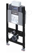 Duravit DuraSystem - Predstenová inštalácia Basic pre závesné WC, 99 cm WD1019000000