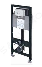 Duravit DuraSystem - Predstenová inštalácia Basic pre závesné WC, 115 cm WD1020000000