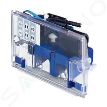 Duravit Accessoires - Rinçage hygiènique HygieneFlush, pour DuraSystem, alimentation depuis pile WD6003000000