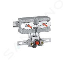 Grohe Uniset - Modulo di installazione per bidet con copertura EPS 37578001