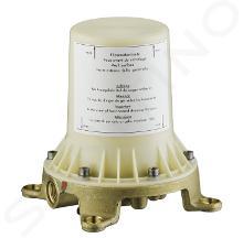 Axor Corpi incasso - Corpo incasso per rubinetti a pavimento 10452180
