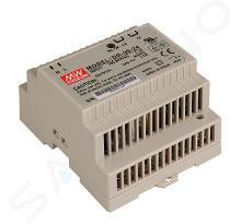 Sanela Netzteile - Netzteil für Montage auf DIN - Montageschiene, 85-240V AC/24V DC SLZ 04Y