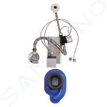 Sanela Senzorové pisoáre - Univerzálny radarový splachovač na lište SLP 07S