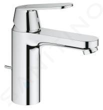 Grohe Eurosmart Cosmopolitan - Miscelatore monocomando per lavabo, cromato 23325000
