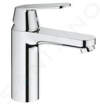 Grohe Eurosmart Cosmopolitan - Miscelatore monocomando per lavabo, cromato 23327000