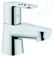 Grohe BauLoop - Robinet colonnette, chrome 20422000