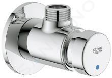 Grohe Euroeco Cosmopolitan T - Samouzatvárací nástenný ventil, chróm 36267000