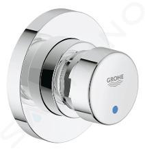 Grohe Euroeco Cosmopolitan T - Samouzavírací nástěnný ventil, chrom 36268000