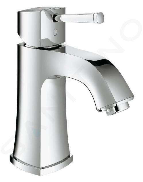 Grohe Grandera - Mitigeur de lavabo, chrome 23310000