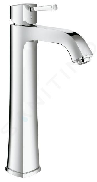 Grohe Grandera - Mitigeur pour vasque, chrome 23313000