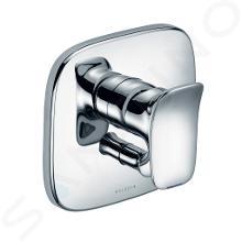 Kludi Amba - Miscelatore ad incasso per vasca da bagno, cromato 536500575