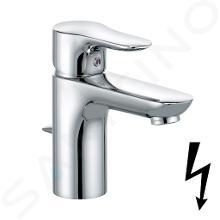 Kludi Objekta - Páková umývadlová batéria, chróm 322340575
