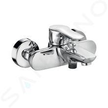 Kludi Objekta - Mitigeur de baignoire, chrome 326530575