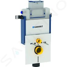 Geberit Combifix - Modulo di installazione per WC sospesi, 82 cm, cassetta di risciacquo ad incasso Omega 12 cm 110.000.00.1