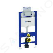 Geberit Duofix - Montage-element voor wand-WC, 98 cm, met inbouwreservoir Omega 12 cm 111.030.00.1