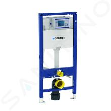 Geberit Duofix - Modulo di installazione per WC sospesi, 112 cm, cassetta di risciacquo ad incasso Omega 12 cm 111.060.00.1