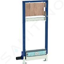 Geberit Duofix - DUOFIX douche- element 130cm, met afvoer in de muur, voor inbouw douchekraan, voor dekvloerhoogte aan de vloerput 90–200 mm 111.580.00.1
