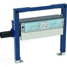 Geberit Duofix - Modulo di installazione per doccia, 50 cm, con scarico a parete, per altezza massetto all'ingresso 90-200 mm 111.591.00.1