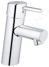Grohe Concetto - Wastafelkraan, chroom 3224010E