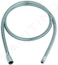 Grohe Ricambi - Tubo flessibile estraibile, cromato 46092000