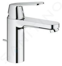 Grohe Eurosmart Cosmopolitan - Miscelatore monocomando ES per lavabo, cromato 2339600E