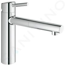 Grohe Concetto - Keukenkraan, chroom 31129001