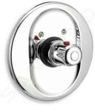 Novaservis Aquamat - Baterie s termostatem pod omítku, chrom 2651,0