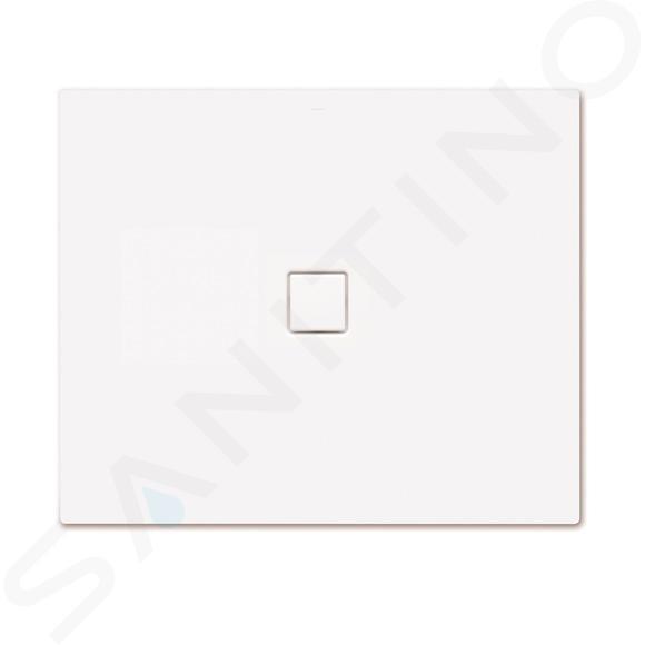 Kaldewei Avantgarde - Obdélníková sprchová vanička Conoflat 789-2, 1000 x 1200 mm, bílá - sprchová vanička, celoplošný antislip, polystyrénový nosič 465935040001