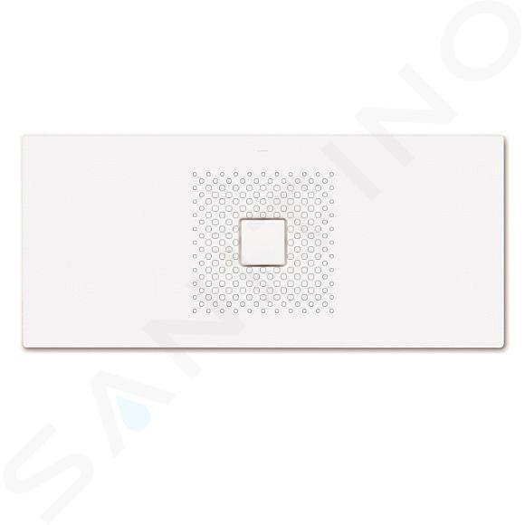 Kaldewei Avantgarde - Obdélníková sprchová vanička Conoflat 862-2, 750 x 1700 mm, bílá - sprchová vanička, antislip, polystyrénový nosič 467835000001