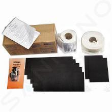 Kaldewei Příslušenství - Zvukově izolační sada pro vany BWS 687675590000
